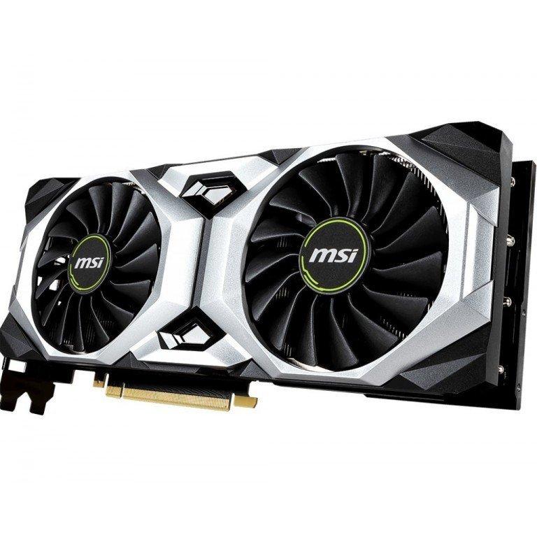 MSI GeForce RTX 2080 Ti VENTUS 11G OC
