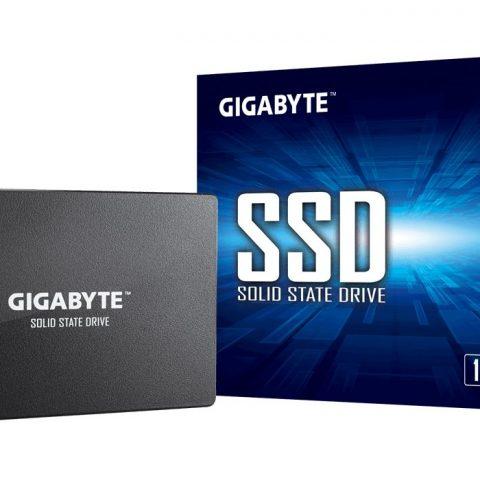 Gigabyte 1TB Internal Solid State Drive SSD