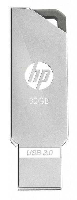 HP x740w 32 GB USB Flash Drive