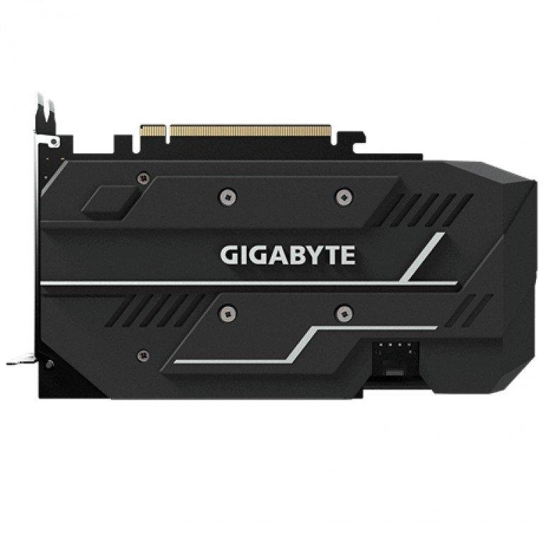 GIGABYTE GEFORCE GTX 1660 SUPER OC 6GB GDDR6 192-BIT GAMING GRAPHICS CARD