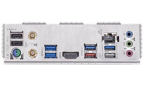 Gigabyte Z490 UD AC motherboard LGA 1200 ATX