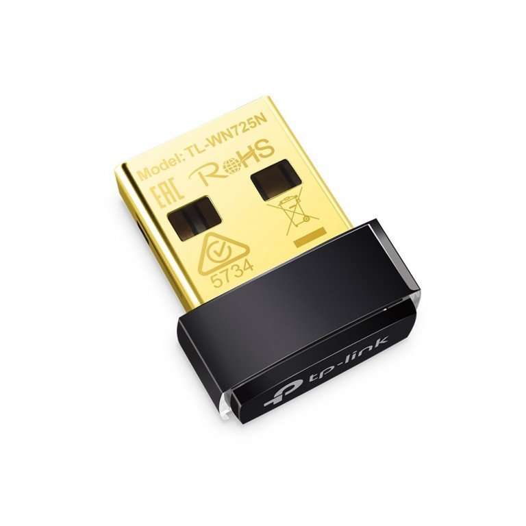 TP-LINK TL-WN725N networking card WLAN 150 Mbit/s