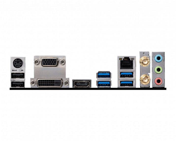 MSI B460M PRO-VDH WIFI Motherboard