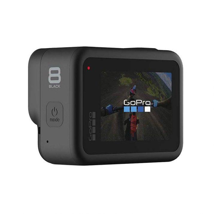 GoPro HERO8 Black Sports Action 4K Camera