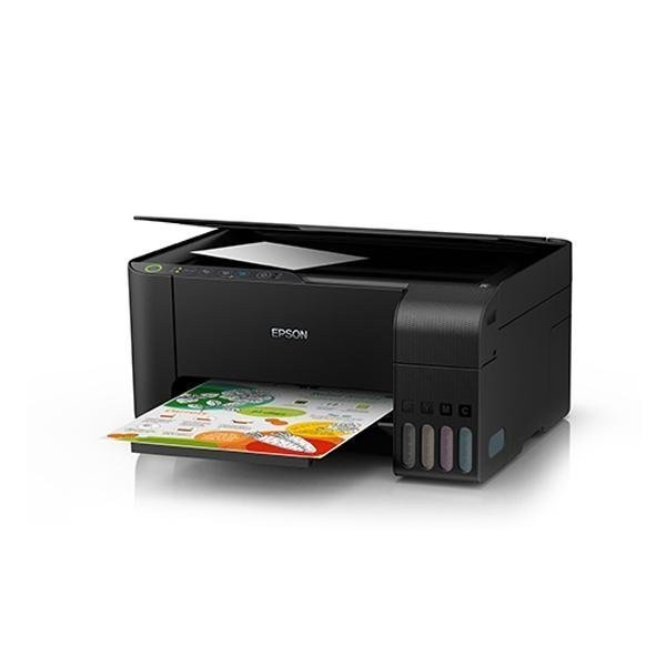 Epson EcoTank L3152 Wi-Fi Printer
