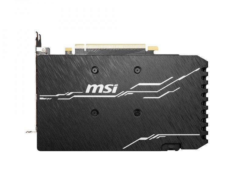 MSI GeForce GTX 1660 SUPER VENTUS XS OC NVIDIA 6 GB GDDR6