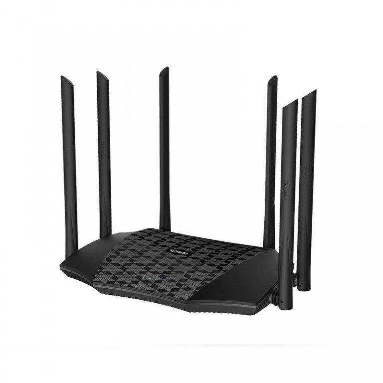 Tenda AC21 AC2100 Dual-Band Gigabit Wireless Router