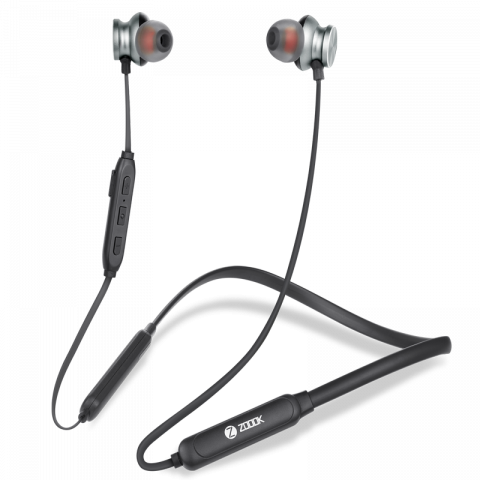 Zoook Jazz Claws 2 Sports Bluetooth Wireless Earphone/Neckband