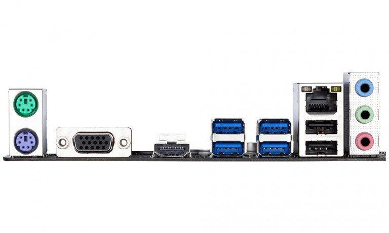 Gigabyte B460M GAMING HD Motherboard
