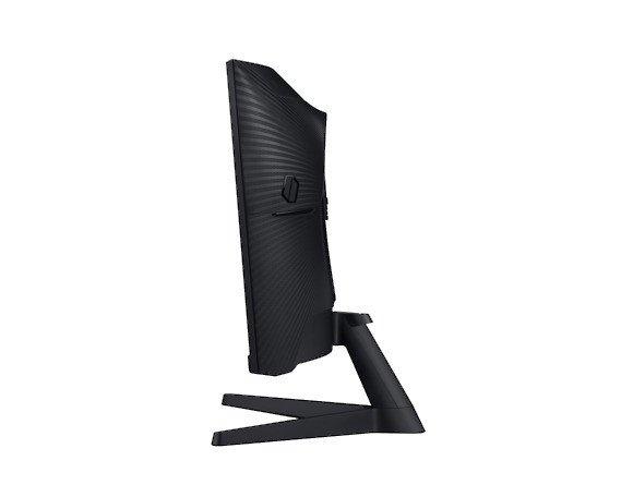 Samsung 27inch G5 Odyssey Gaming Monitor Quad HD Black