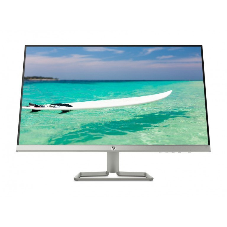 HP 27f 27-inch Full HD IPS Panel Micro Edge Display Monitor with AMD Freesync