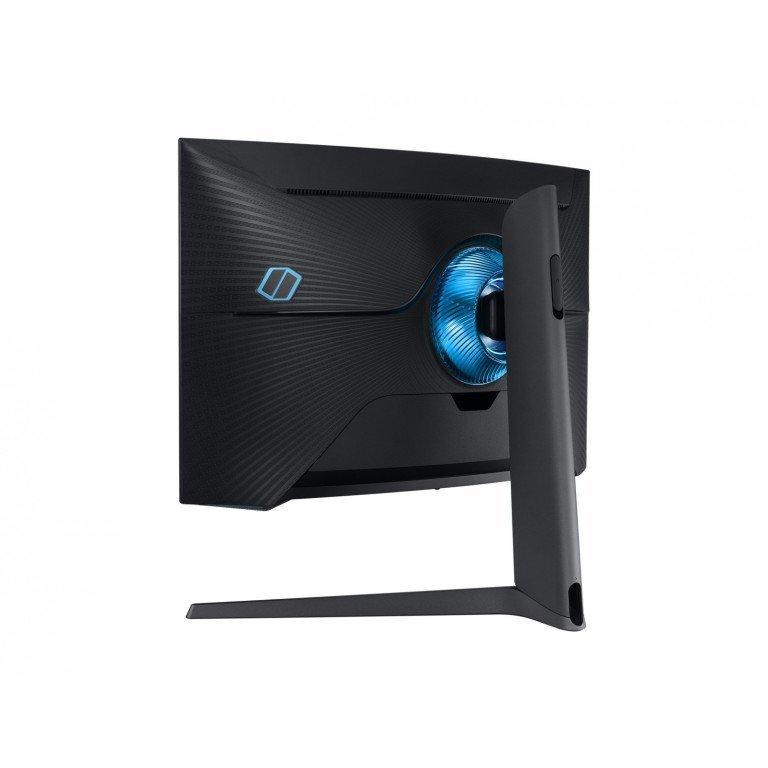 Samsung Odyssey G7 27″ Curved Quad HD QLED Monitor