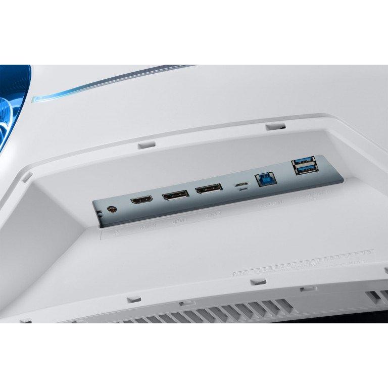 Samsung Odyssey G9 49inch 5K QLED Gaming Monitor