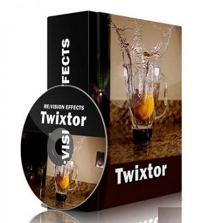 RE:Vision Effects Twixtor Pro v7