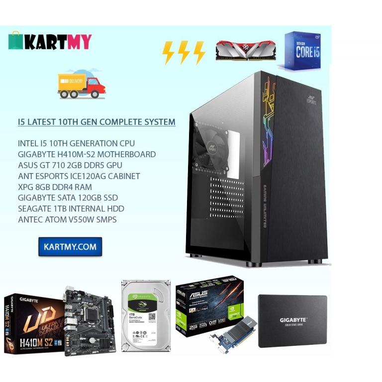 i5 Complete PC