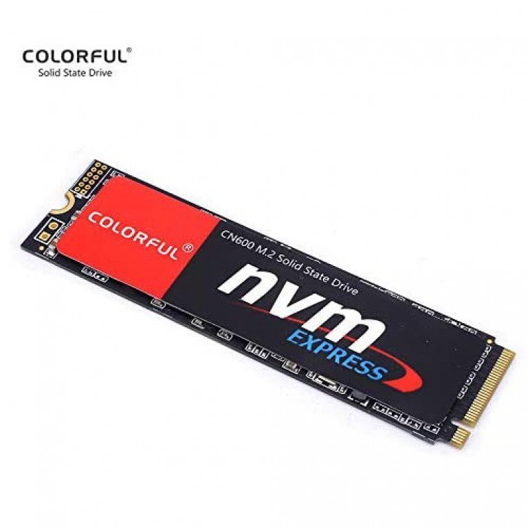 COLORFUL M.2 128GB Internal Solid State Drive NVME SSD