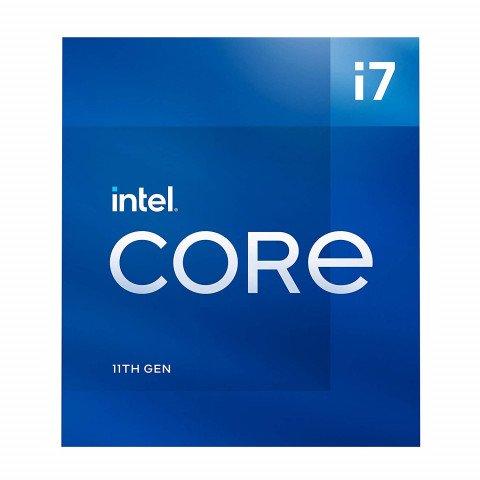 Intel Core i7-11700 Desktop Processor